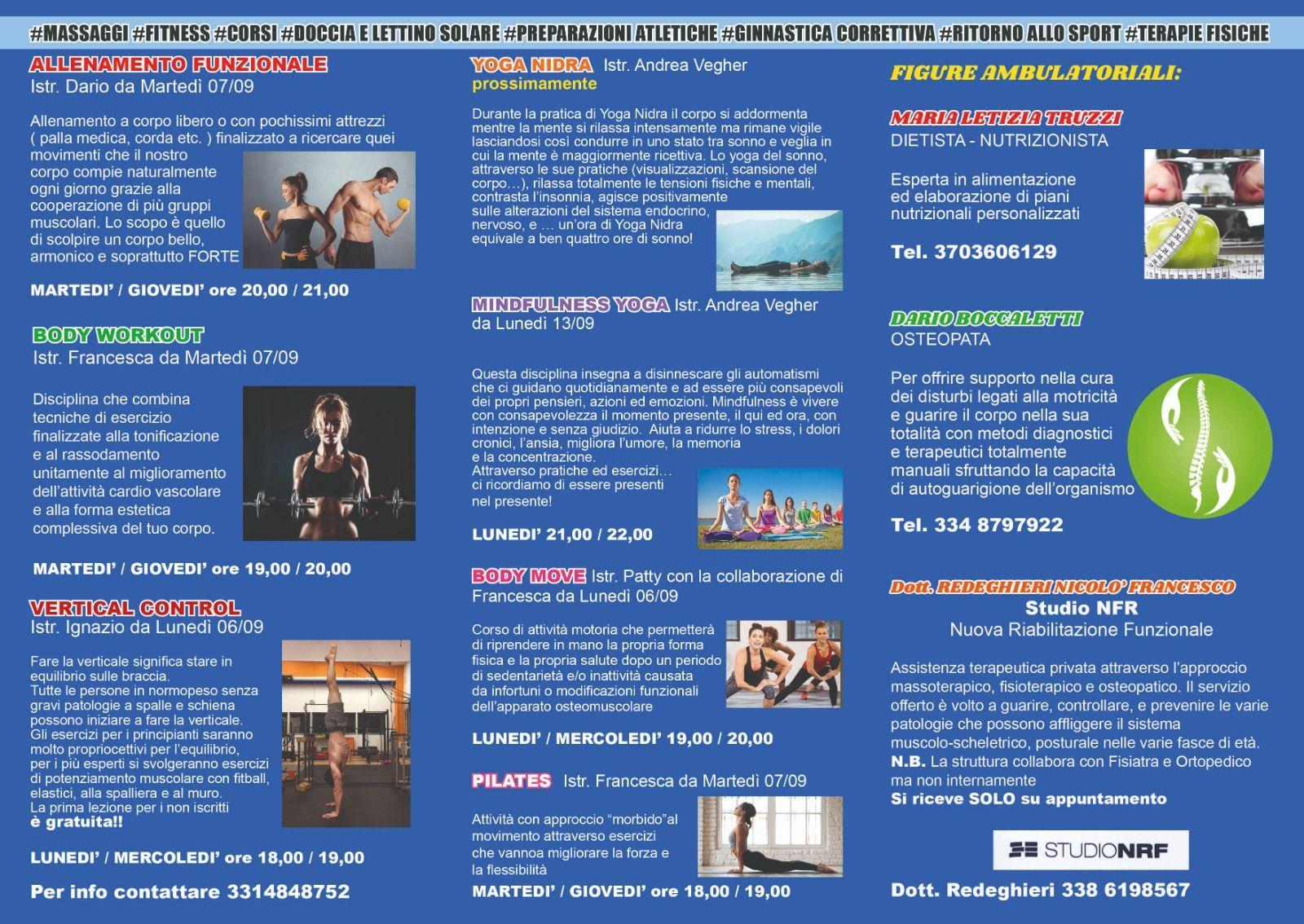 programma 2021-2022 kinesisgym